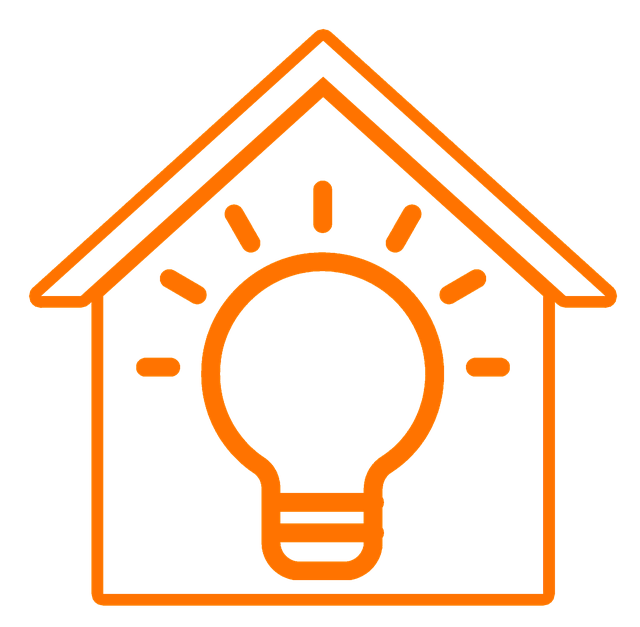 Smart Home Lichttechnik