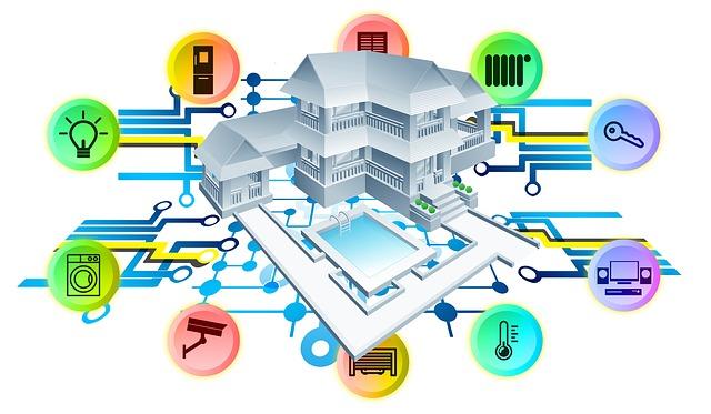 Smart Home Lösungen für mehr Komfort zuhause